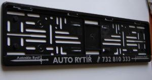 podložky AUTO